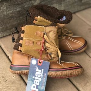 Pajar Canada Iceland winter boots. Size 36(5.5)
